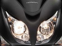 Новый Honda Silver Wing SW-T 400